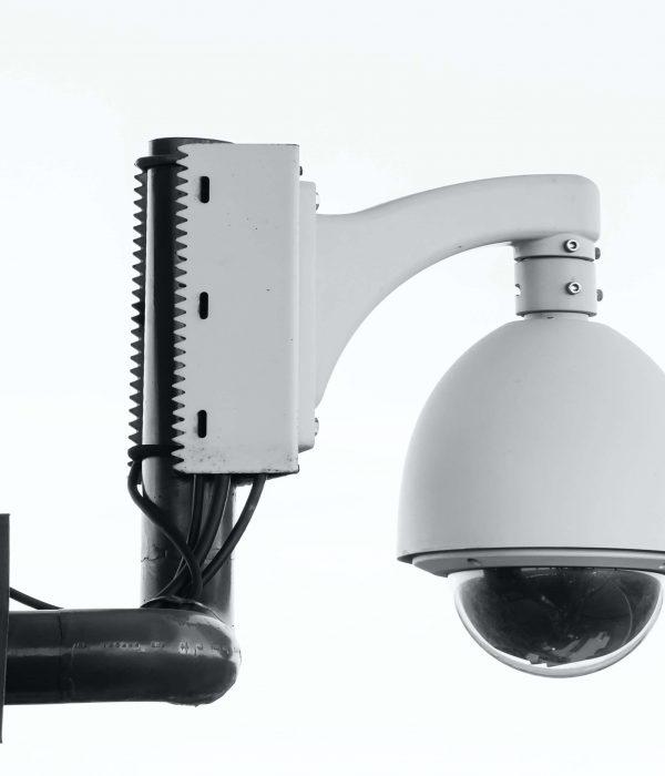 Συστήματα συναγερμών και κλειστά κυκλωματα παρακολούθησης & καταγραφής CCTV
